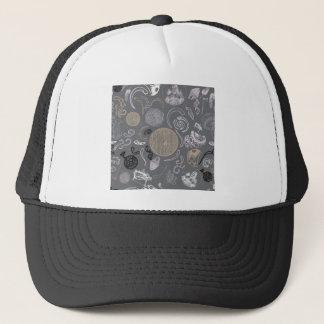Viking Primitive Trucker Hat