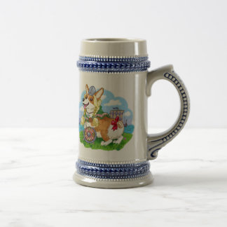 Viking Princess Beer Stein