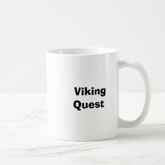 Viking Quest Coffee Mug