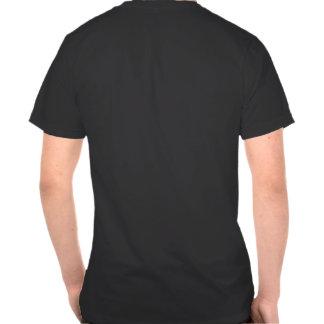 Viking Raven Tree Shirt
