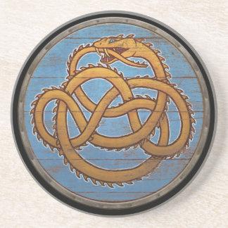 Viking Shield - Jörmungandr Coaster