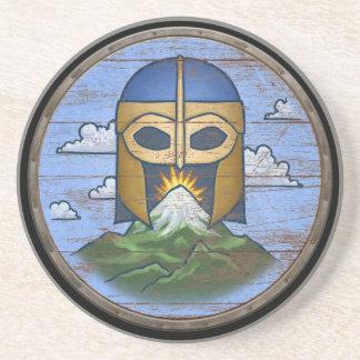 Viking Shield  - Valhalla Coaster
