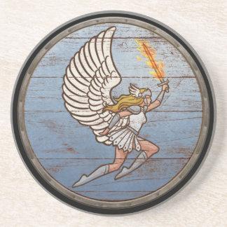 Viking Shield - Valkyrie Coaster
