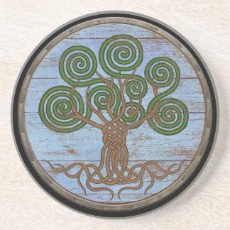 Viking Shield - Yggdrasil Coaster