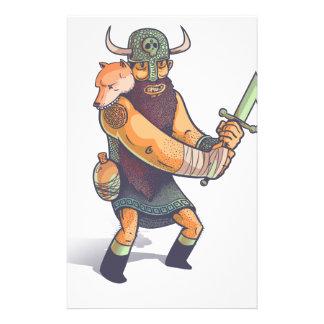 Viking Stationery