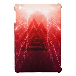 Viking Storm iPad Mini Cover