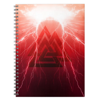 Viking Storm Notebooks
