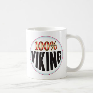 Viking Tag Coffee Mug