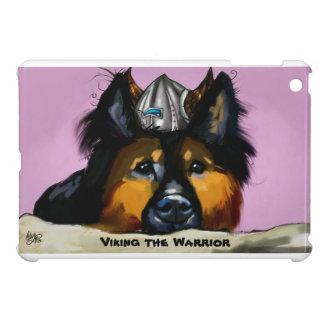 Viking the Warrior - Mini iPad Case