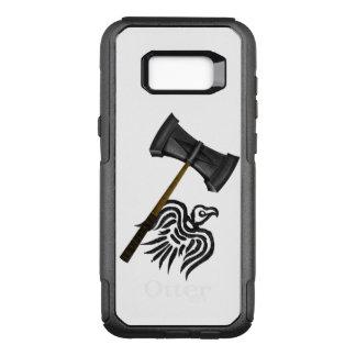 Viking War Hammer OtterBox Commuter Samsung Galaxy S8+ Case