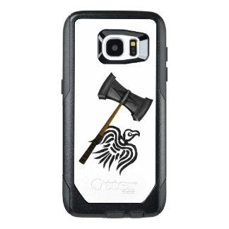 Viking War Hammer OtterBox Samsung Galaxy S7 Edge Case
