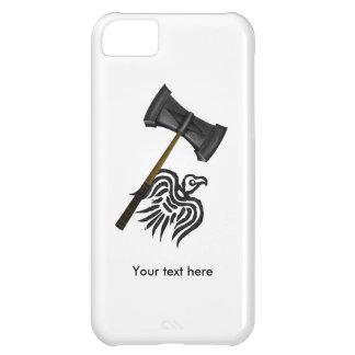 Viking War Hammer Thor iPhone 5C Case
