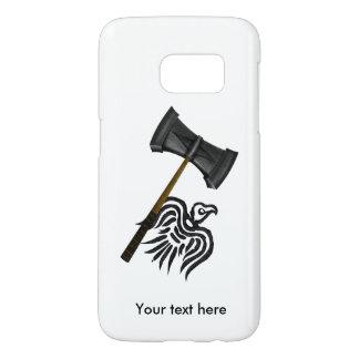 Viking War Hammer Thor Mythology