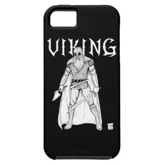 Viking Warrior Case For The iPhone 5
