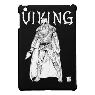 Viking Warrior iPad Mini Cover