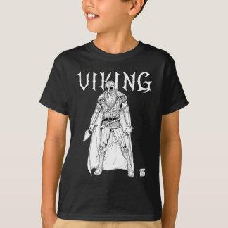 Viking Warrior T-Shirt