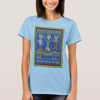 Viking Warriors T-Shirt
