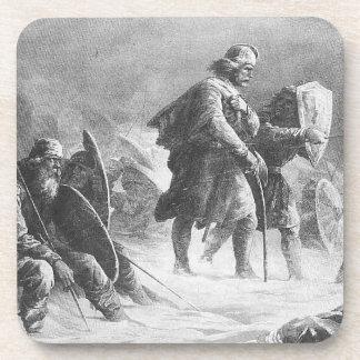 Vikings in Battle Coaster