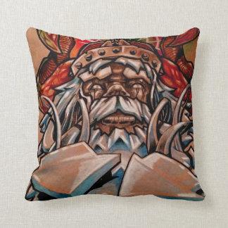 Vikings pillow