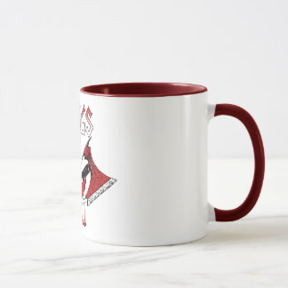 Vikings Rock Mug