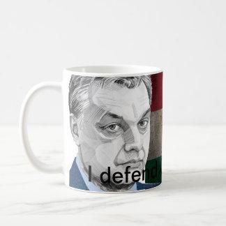 Viktor Orban Coffee Mug