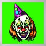 Vile Evil Clown