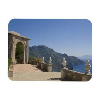 Villa Cimbrone, Ravello, Campania, Italy Rectangular Photo Magnet