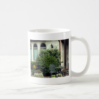 Villa Coffee Mugs