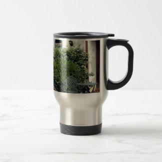 Villa Coffee Mug
