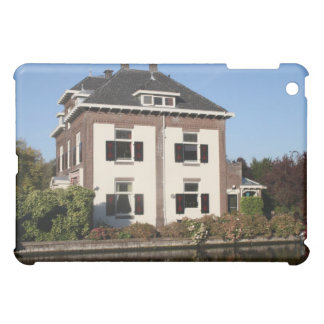 Villa on the bank of the river Vecht Case For The iPad Mini