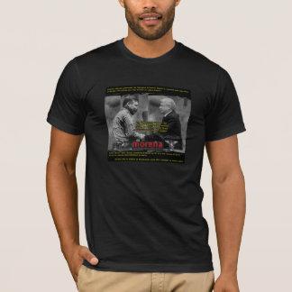 Villa y AMLO T-Shirt
