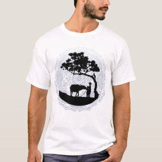 village farmer T-Shirt