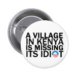 Village in Kenya Is Missing Its Idiot Pin