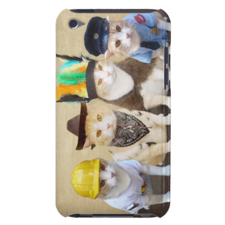 Village Kitties iPod Touch Covers