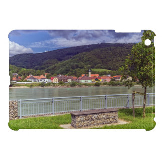 Village of Willendorf on the river Danube, Austria Cover For The iPad Mini