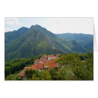 Village View Card