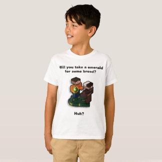 Villager huh? T-Shirt