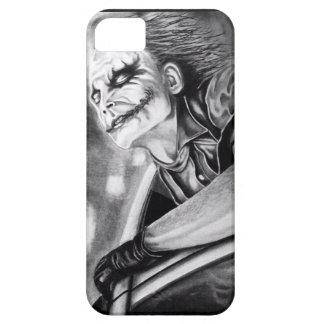 Villain iPhone Case iPhone 5 Case