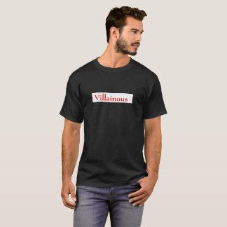 Villainous T-Shirt