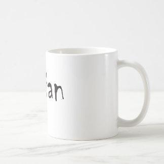 Villian Coffee Mug