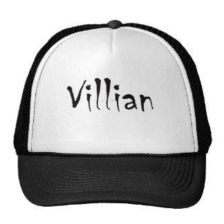 Villian Hat
