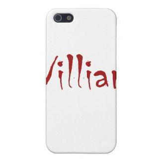 Villian iPhone 5 Case