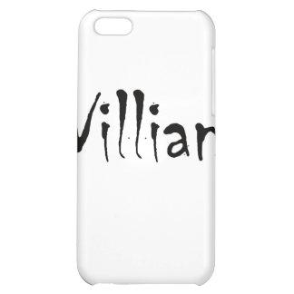 Villian iPhone 5C Case