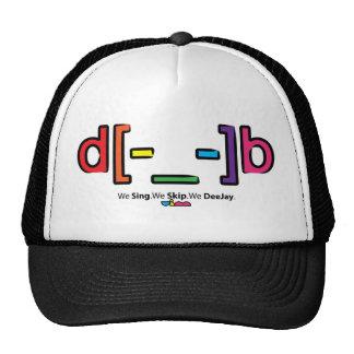 VIM Hat DJ style