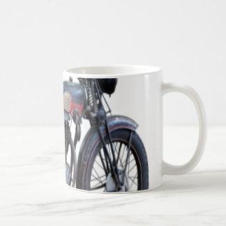 VINAGE TRANSPORT COFFEE MUGS