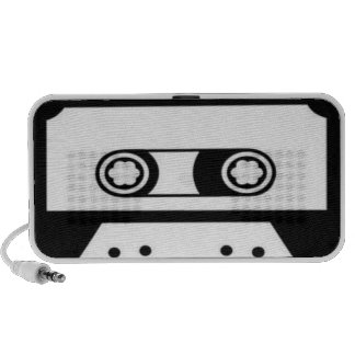 Vinatage Cassette speakers