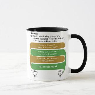 vincent mug