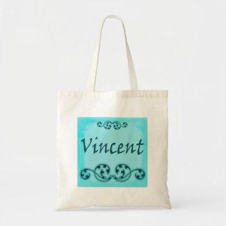 Vincent Ornamental Bag