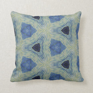 Vincent pattern no.1 throw pillow