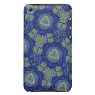 Vincent pattern no. 3 iPod touch case